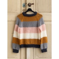 1644 Mohair Sweater til Teens