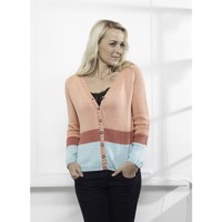 2920, Jazz Bamboo, Thereses Cardigan