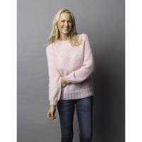 4602, Candyfloss, Bluse i Dolce Mohair