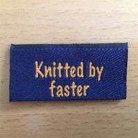 Label - Made by Faster