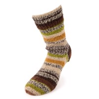MAYFLOWER  Classic Sock Yarn, 03 Forårsnat