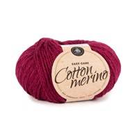 COTTON MERINO MAYFLOWER