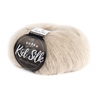 MAYFLOWER Super Kid Silk 05, Lys Sand