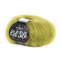 MAYFLOWER Super Kid Silk, 22 Lime