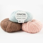 NION ORGANIC COTTON+NESTTLES+WOOL
