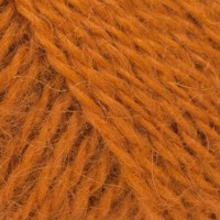 ONION MOHAIR+ WOOL, 312 Orange