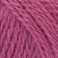 ONION MOHAIR+ WOOL, 313 Pink