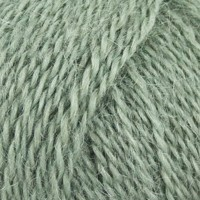 ONION MOHAIR+ WOOL, 320 Douce Grøn