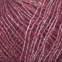 ONION Silk+Kid Mohair, Marsala