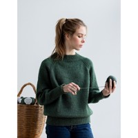 1681 Cool Classic Sweater