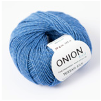 ONION TUSSAH SILK